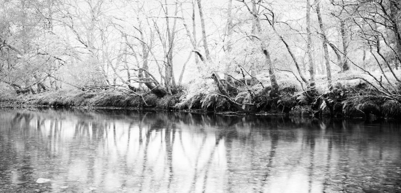 River en route to Ben Nevis