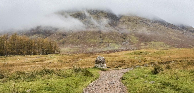 Path to Ben Nevis