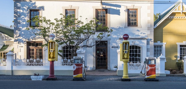 Great Karoo, Matjiesfontein