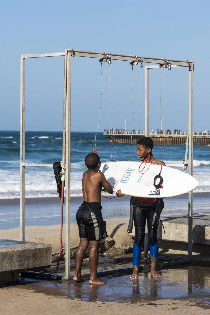 Dairy Beach, Durban