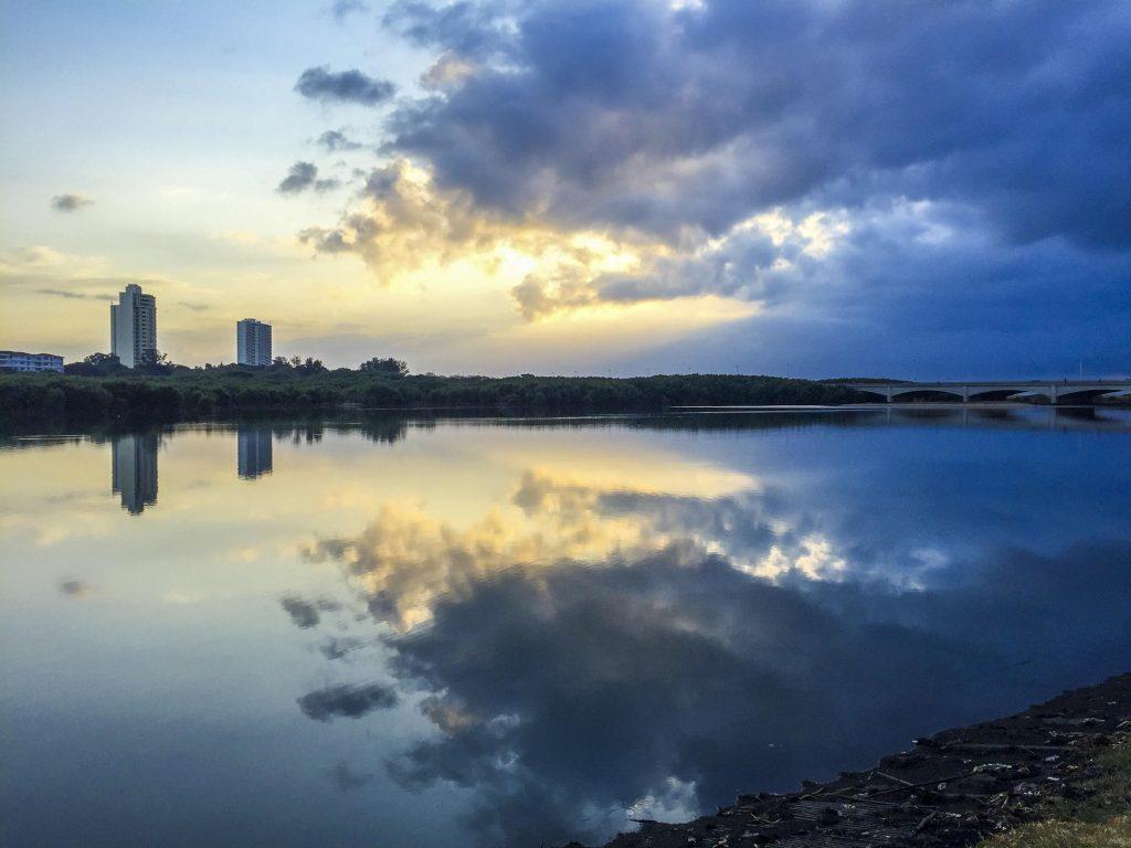 Umgeni River, Durban