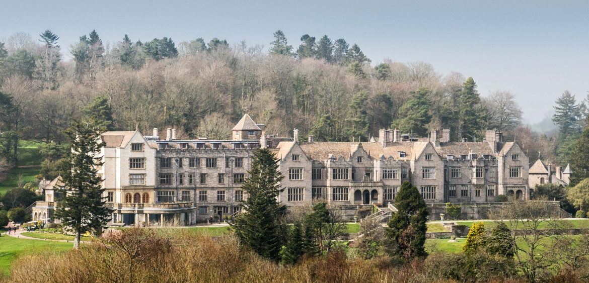 Bovey Castle, Dartmoor National Park
