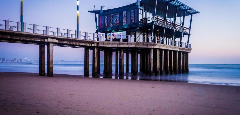 Moyo Pier, Durban