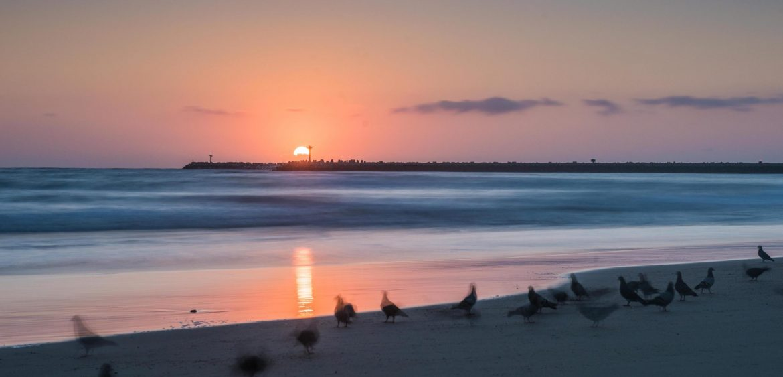 Sunrise, Durban