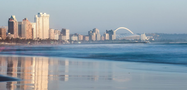 Moses Mabhida, Durban