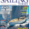 'greece is the word' article PUBLISHED BY SAILING TODAY MAGAZINE