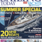 'Adriatic alternatives' ARTICLE PUBLISHED BY SAILING TODAY MAGAZINE
